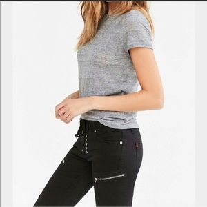 Urban Outfitters Jeans - Urban Outfitters BDG Moto Jeans